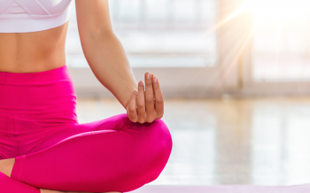 The 3-minute deep breathing stress buster